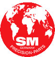 SM Germany Precision-Parts